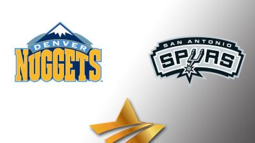Denver Nuggets at San Antonio Spurs betting lines and odds